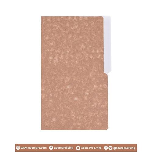 Kraft Folder / 14 Pts / Long