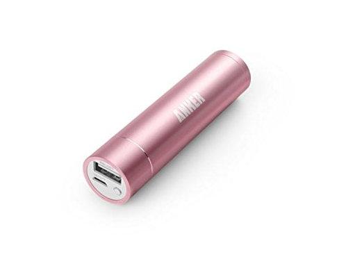 Anker Astro Mini Lipstick Power Bank (3000mAh)