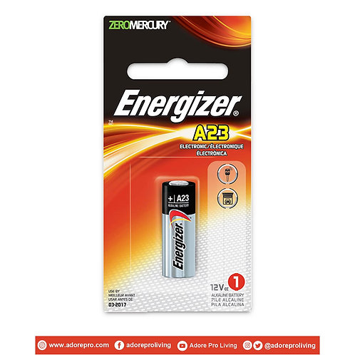 Energizer Battery A23BP1 12 Volts