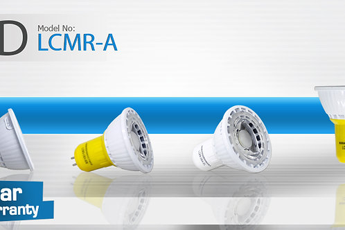 GES LED Commercial MR16 LCMR - 3W (Set of 2)