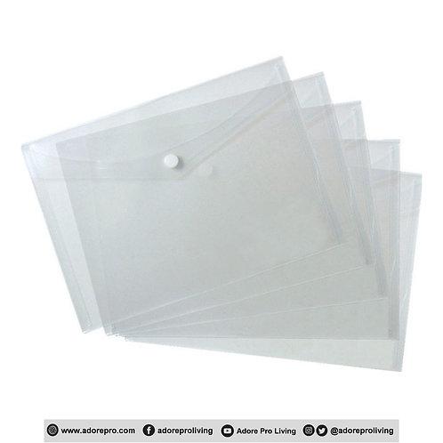 Ordinary Plastic Envelope / Letter
