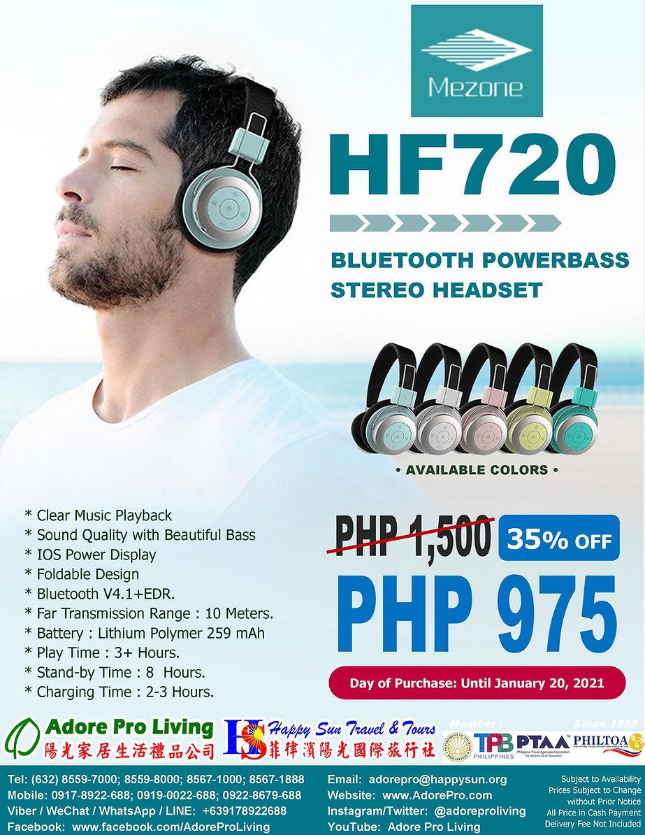 10.BluetoothPowerBassStereoHeadsetHF720_