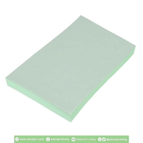 BOND GREEN Paper / 60 Gsm // S-16 / Long