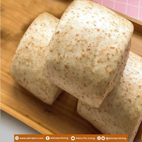 Frozen Oat Mantou  / 12 pcs per pack