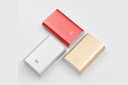 Mi Power Bank (10000mAh)