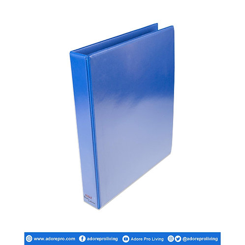"Ring Binder / 102D315 / A4 / 1"" / Blue"