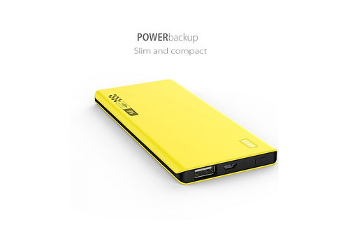 MeZone P5 Power Bank (5000mAh)