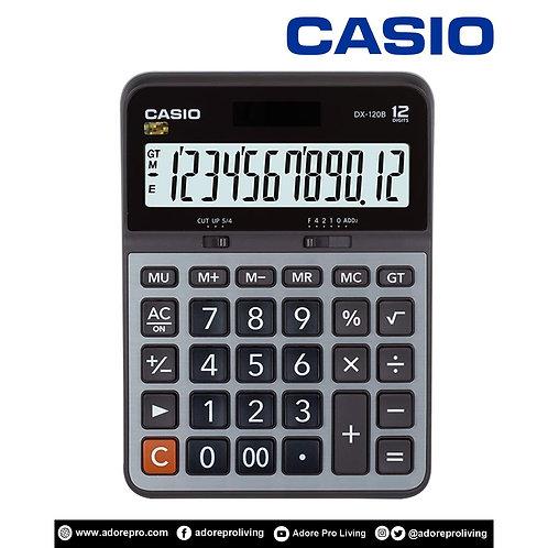 Casio DX-120B