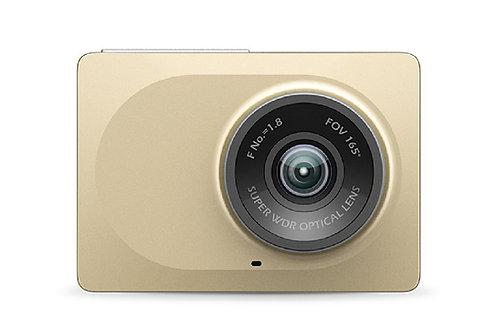 Yi Ultra HD Smart Car DVR Dash Cam (1296P + 165° Wide Angle + Night Vision)