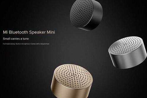 Mi Mini Pocket Metal Body Bluetooth Speaker