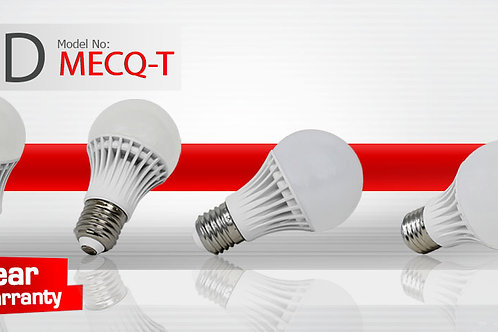 GES LED Residential Bulbs MECQ - 6WT (Set of 6)