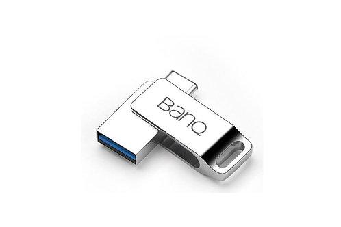 BanQ C60 64GB Type-C OTG USB 3.0 Flash Drive