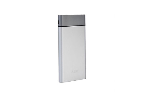 Teclast Power Bank 10000mAh Dual Port-Out + Dual Port-In with Lightning