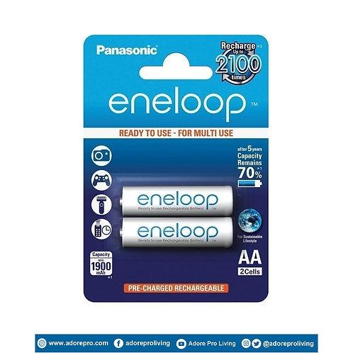 Eneloop Rechargeable Battery / AA
