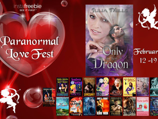 17 FREE READS JUST FOR YOU!