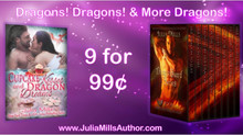 9 Dragon for 99¢!