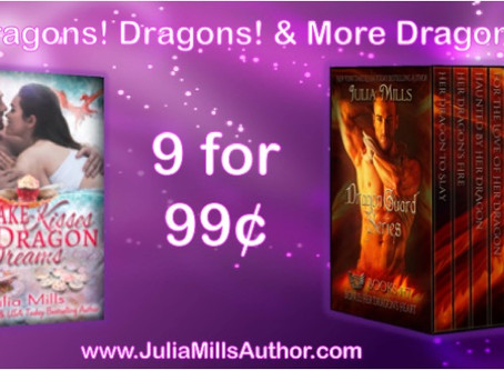 9 Dragon for 99¢!