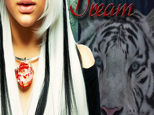 COVER REVEAL for SKYLAR'S DREAM by Caissy Boudreau