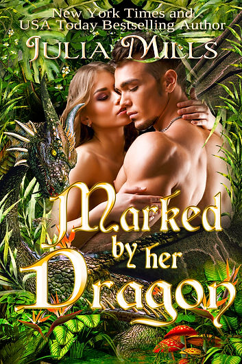 Marked by Her Dragon for Sultry Box Set-