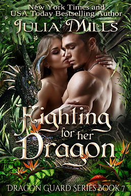 7 Fighting For Her Dragon New EBOOK 0929