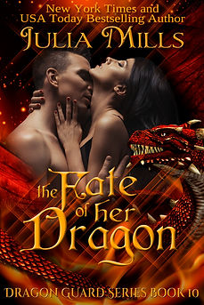 10 The Fate of Her Dragon New EBOOK 0929
