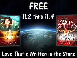 12 FREE READS JUST FOR YOU!