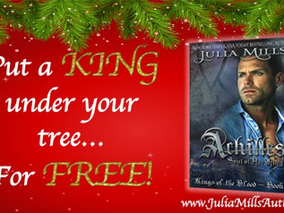 Unwrap Your King Today