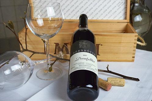Dornfelder - Weingut Dornhöfer