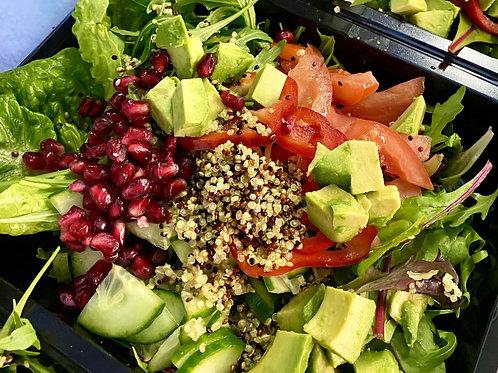 Classic Salat