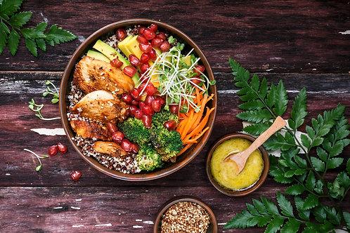 Salat Bowl