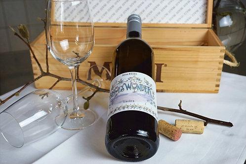 Blaues Wunder - Weingut Jan Ullrich