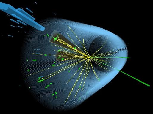 Il bosone di Higgs: cosa ci racconta la particella di Dio?