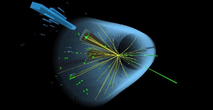 Processi di scattering di Higgs
