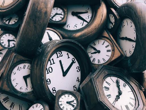 Il tempo è uguale per tutti?