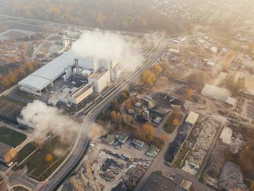 Convertire CO2 in minerali