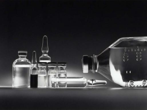 La chimica delle cose: i farmaci