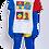 Thumbnail: Camiseta Amor Próprio