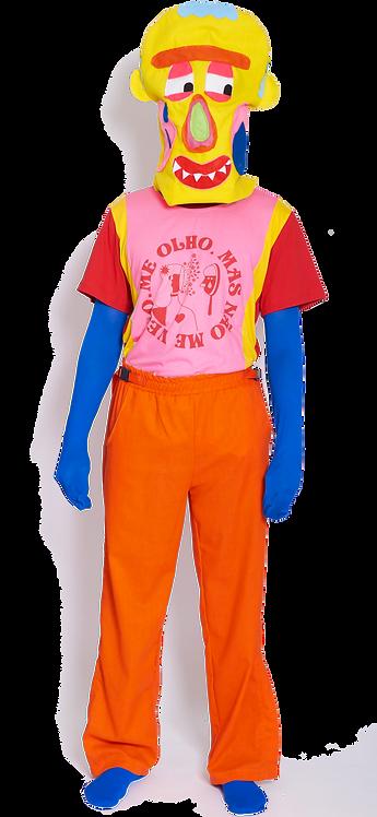 Camiseta Reflexo