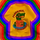 Thumbnail: Camiseta Poderosa, Vacinada