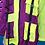Thumbnail: Corta vento uva e amarelo neon
