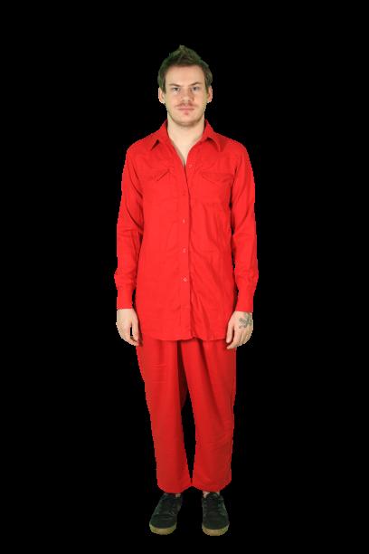 Camisa Galope
