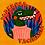 Thumbnail: Ilustração Poderosa, vacinada!