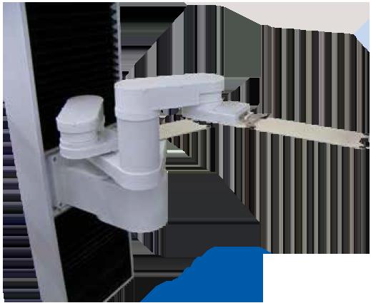 Wet Robot Type 2 (Cartesian Z)