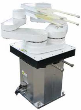 Wet Robot Type 1