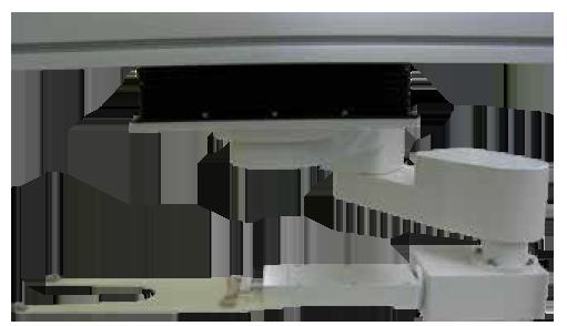 Wet Robot Type 3 (Overhang)