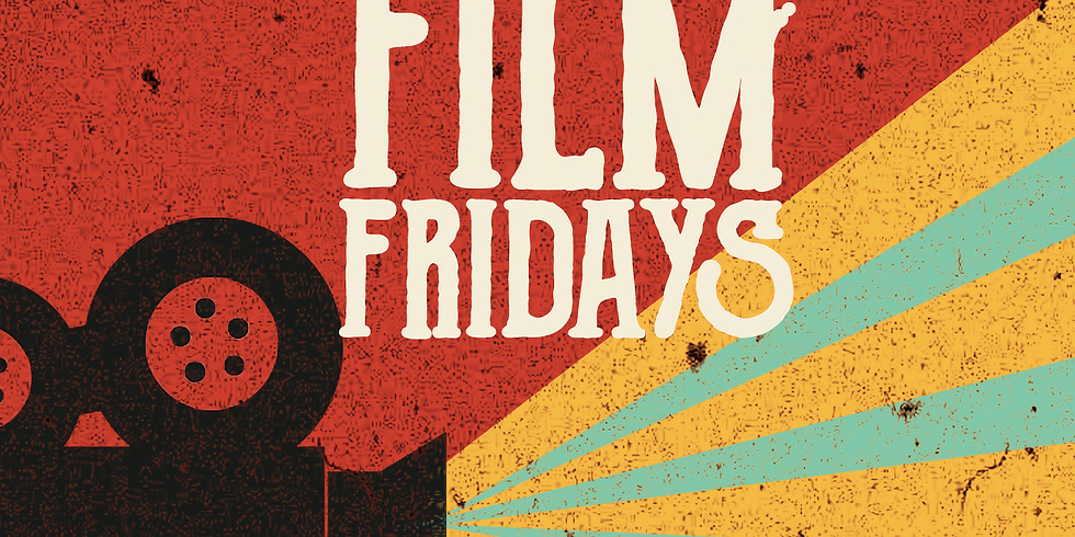 Film Friday - Being There (FREE)