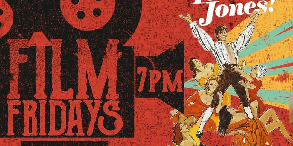 Film Friday: Tom Jones (FREE)