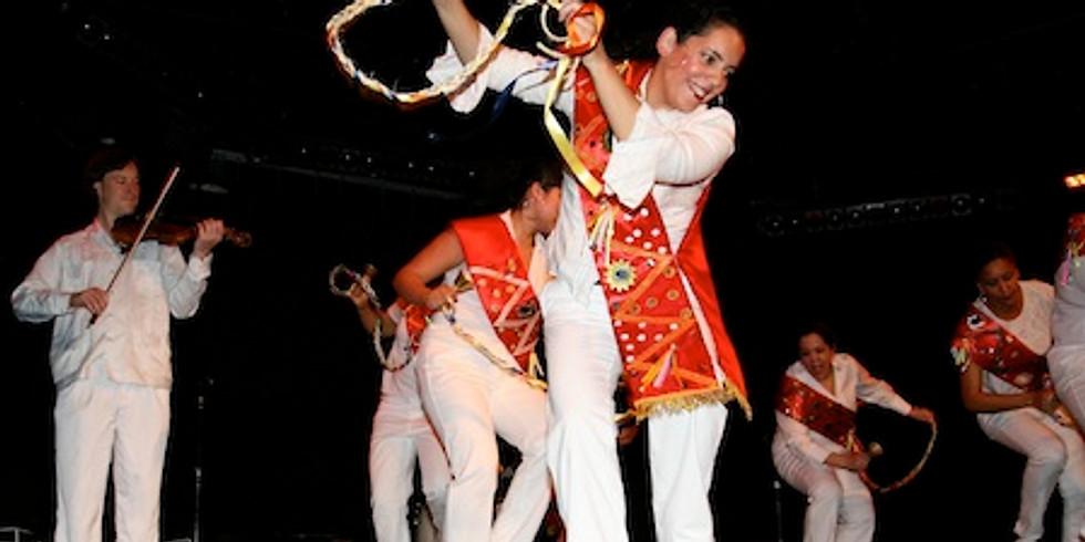 DE CAJóN Project - Afro Peruvian Dance (Free)