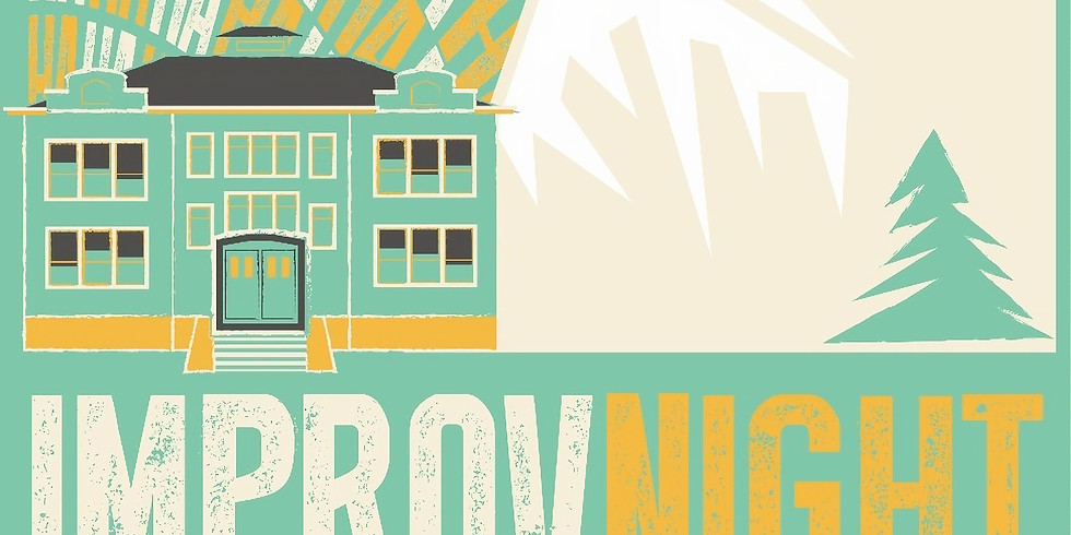 Improv Night - May