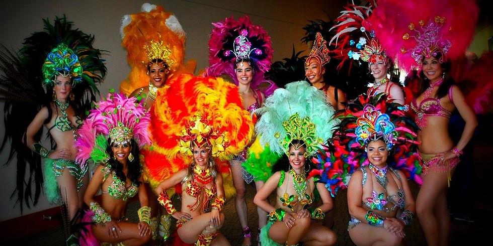 Tudo Beleza- Brazilian Dance and Music (Free)